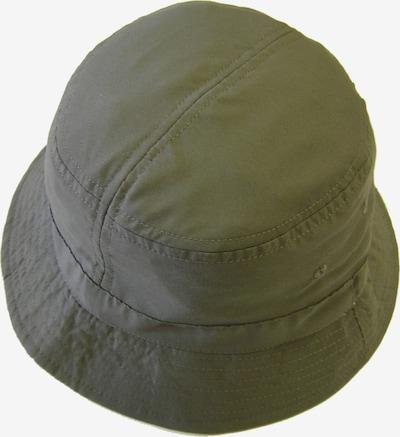 Chaplino Fischerhut in oliv, Produktansicht