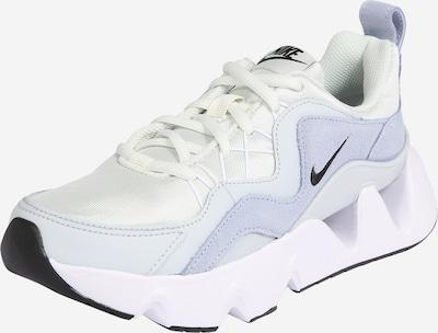 Nike Sportswear Zapatillas deportivas bajas 'Ryz 365' en gris claro / lila / negro / blanco, Vista del producto