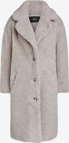 SET Mantel in Grau