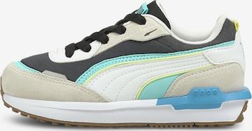 PUMA Sneaker in Mischfarben