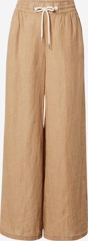 Pantaloni di s.Oliver in marrone