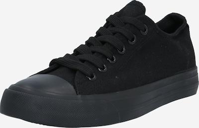 Dorothy Perkins Sneaker low i sort, Produktvisning