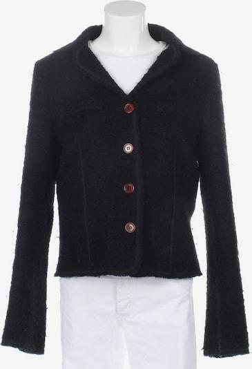 MISSONI Jacket & Coat in L in Black, Item view