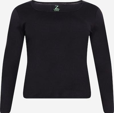 Z-One Majica 'Donna' u crna, Pregled proizvoda