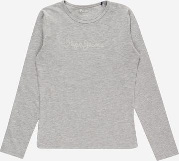 Pepe Jeans T-shirt 'HANA' i grå