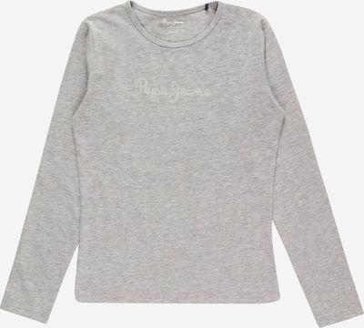 Pepe Jeans Shirt 'HANA' in hellgrau, Produktansicht