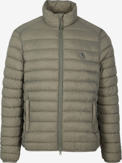 Scalpers Jacke in khaki, Produktansicht