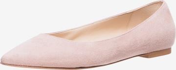 Viktoria Moser Ballet Flats 'Jamie Flat' in Pink