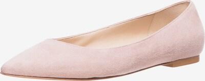 Viktoria Moser Ballerina 'Jamie Flat' in hellpink, Produktansicht