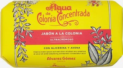 Alvarez Gomez Seife in gelb, Produktansicht