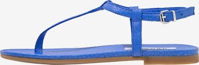 INUOVO Sandalen in blau, Produktansicht