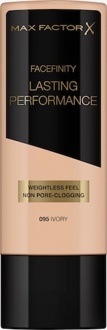 MAX FACTOR Foundation 'Lasting Performance' in Beige