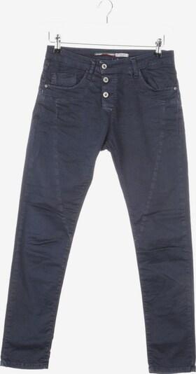 PLEASE Jeans in 25-26 in dunkelblau, Produktansicht