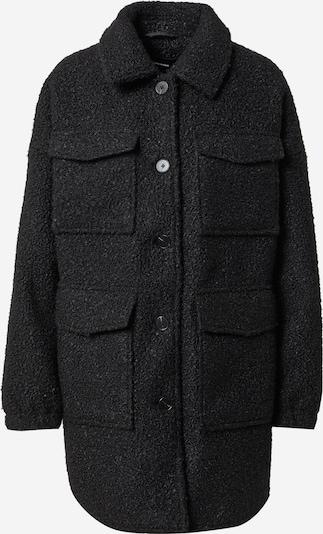 VERO MODA Prijelazna jakna 'Twirlanna' u crna, Pregled proizvoda