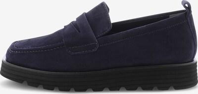 Kennel & Schmenger Loafer 'NINA' in nachtblau, Produktansicht