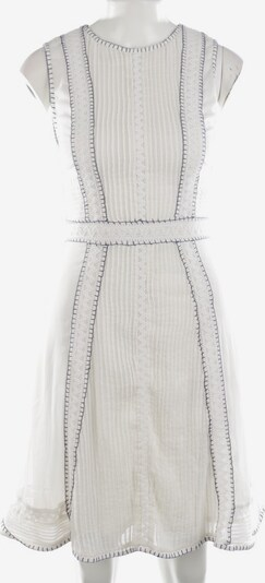 Alice + Olivia Kleid in XXS in weiß, Produktansicht