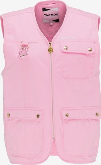 MYMO Bodywarmer in de kleur Rosa, Productweergave