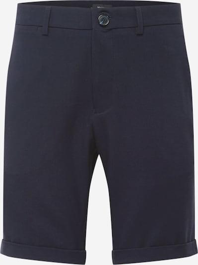 Matinique Pantalon chino 'Liam' en marine, Vue avec produit