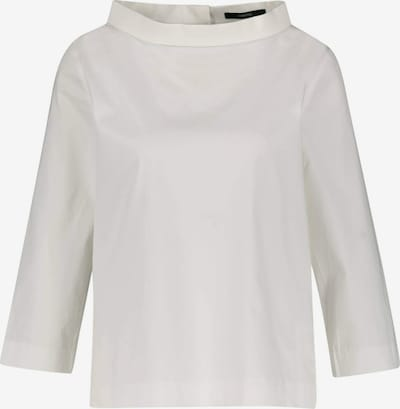 Someday Bluse in weiß, Produktansicht