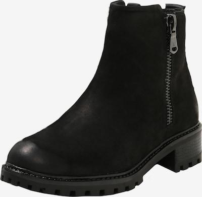 COX Trend-Stiefelette in schwarz, Produktansicht