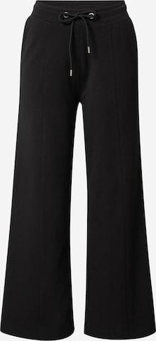 Pantaloni di Marc O'Polo DENIM in nero
