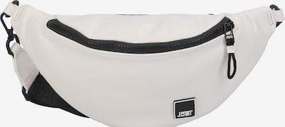 JOST Gürteltasche 'Kaarina ' in schwarz / weiß, Produktansicht