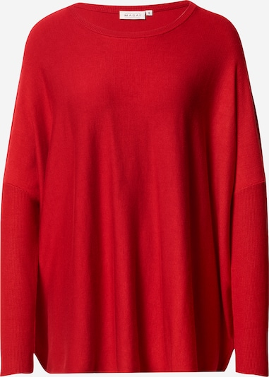 Masai Sweater 'Fanasi' in red, Item view