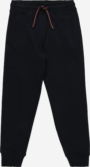 OVS Pantalon en bleu foncé, Vue avec produit