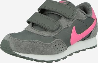 Nike Sportswear Sneakers in Grey / Pink, Item view