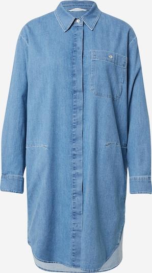 Marc O'Polo Shirt dress in Blue denim, Item view