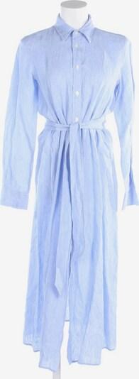 Polo Ralph Lauren Kleid in M in himmelblau, Produktansicht