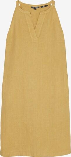 Marc O'Polo Kleid in gelb, Produktansicht