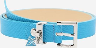 GUESS Belt 'CORDELIA' in Light blue, Item view