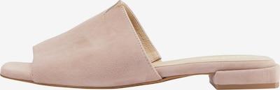 usha WHITE LABEL Slipper in nude / rosa, Produktansicht