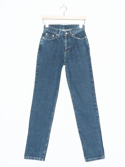 Solido Jeans in 28/32 in blaumeliert, Produktansicht