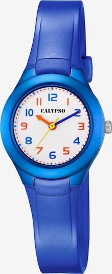 CALYPSO WATCHES Analoguhr in blau, Produktansicht