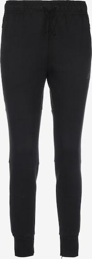 ADIDAS PERFORMANCE Pantalon de sport 'Versatility' en noir, Vue avec produit