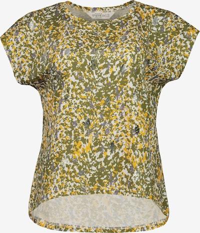 Studio Untold Shirt in mischfarben: Frontalansicht
