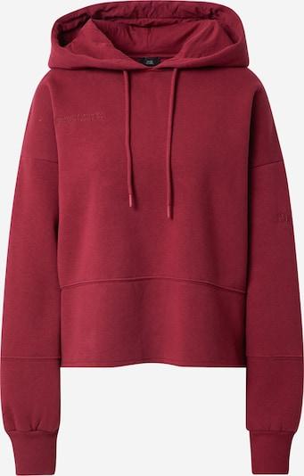 River Island Sweatshirt in beere, Produktansicht