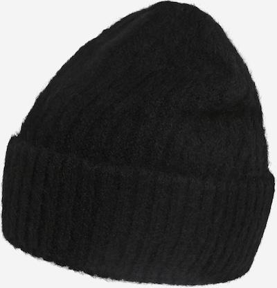 AMERICAN VINTAGE Mütze in schwarz, Produktansicht