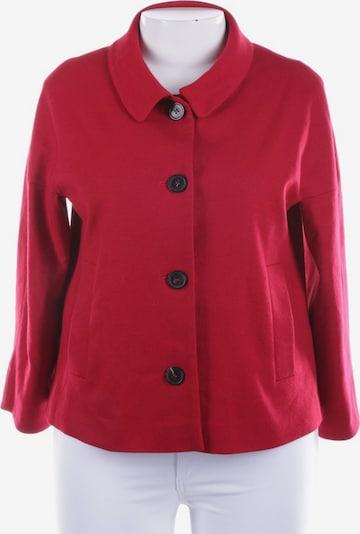 Windsor Blazer in L in rot, Produktansicht