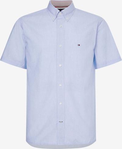 Camicia TOMMY HILFIGER di colore navy / blu chiaro / rosso / bianco, Visualizzazione prodotti