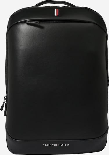 TOMMY HILFIGER Sac à dos en noir, Vue avec produit