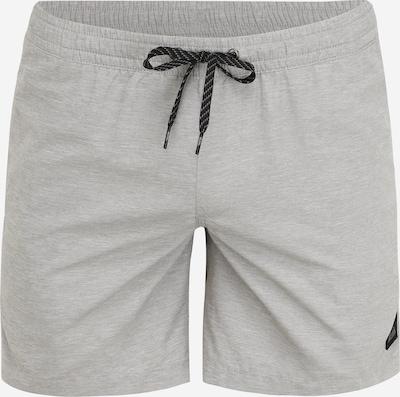 QUIKSILVER Plavecké šortky 'EVERYDAY 15' - šedý melír / černá, Produkt