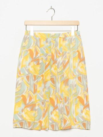 FRANKENWÄLDER Skirt in M x 26 in Yellow