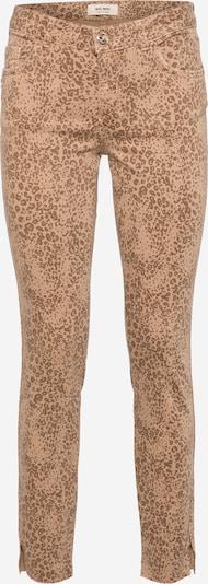MOS MOSH Jeans in sand / braun, Produktansicht