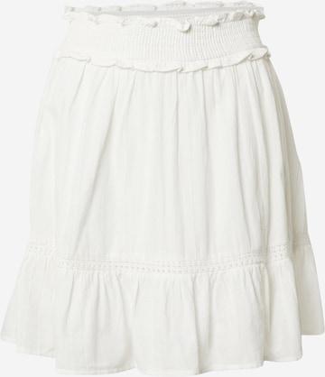 VERO MODA Skirt in White