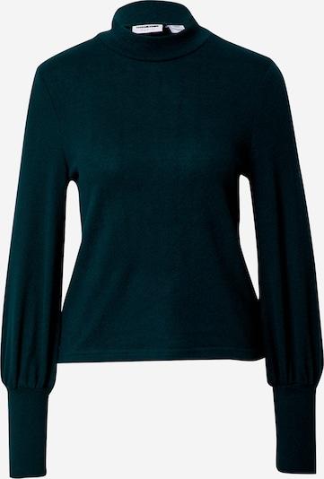 Noisy May (Petite) Shirt 'City Ava' in de kleur Donkergroen, Productweergave
