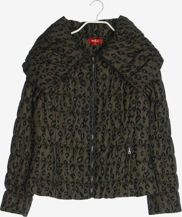 Derhy Jacket & Coat in S in Brown