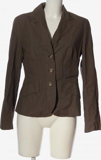 CINQUE Klassischer Blazer in L in braun / wollweiß, Produktansicht